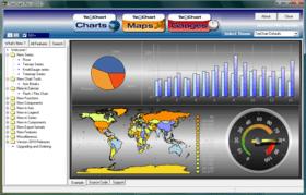 TeeChart Pro ActiveX updated