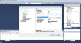 Generate MySQL databases
