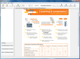 PDFXpress adds PDF Portfolio support