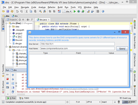 IP*Works! Java adds XMLWriter Component