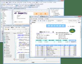 ActiveReports for .NET (日本語版)に新バージョン