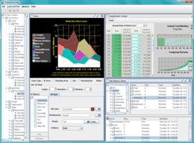 JClass DesktopViews(英語版)がバージョンアップ