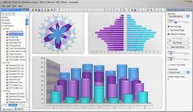 Nevron Vision for .NET 2012.1 Released