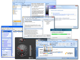Actipro WPF Studio adds Charts