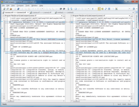 Code Compare Pro adds XML Comparison