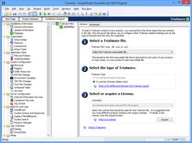 InstallShield 2013 Simplifies Server Installations