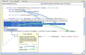 CodeRush adds XAML Support