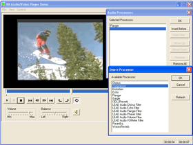LEADTOOLS supports Quick Sync Video Acceleration