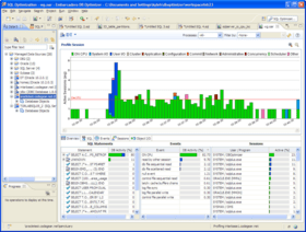 DB Optimizer improves SQL Tuning