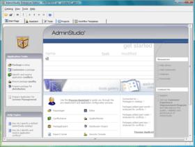 AdminStudio adds Standalone Tuner