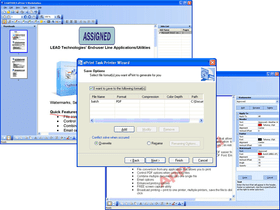LEADTOOLS ePrint adds OCR Features