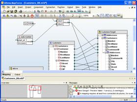 Altova MapForce improves XML support