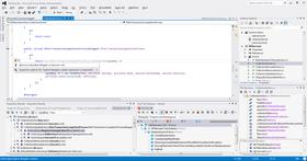 ReSharper adds TypeScript support