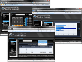 ComponentOne Studio for WPF 2014 v1 released