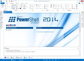 PowerShell Studio adds 64-bit support