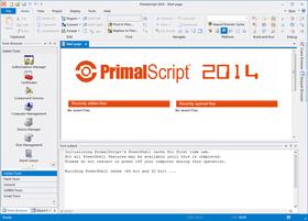 PrimalScript 2014 released