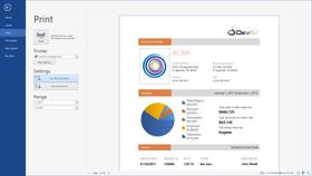 DevExpress WinForms adds Office Navigation Bar