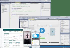 Xamarin 3 adds Xamarin.Forms API
