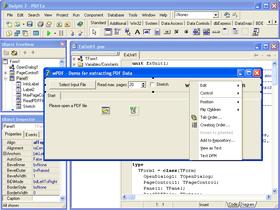 wPDF V4.0 released