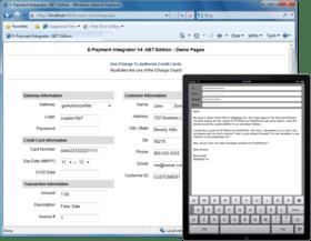 Red Carpet adds Spreadsheet Integrator