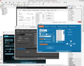 C++Builder(日本語版)が XE7にバージョンアップ。
