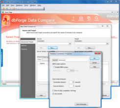 dbForge Data Compare for Oracle V3.6 released