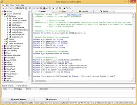 Total Visual SourceBook 2013 released
