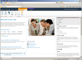 Knowledge Management Suite 3 released