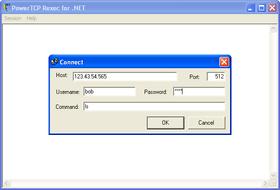 Dart patches PowerTCP Telnet for .NET