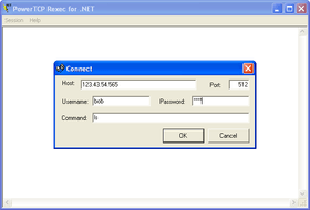 Dart patches PowerTCP Telnet for .NET