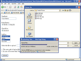 DEXTUpload Pro updated to V3.5.3
