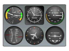 Actipro Gauge for WPF patched