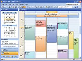 Codejock patches Xtreme Calendar