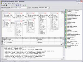 Active Query Builder ActiveX Edition updated
