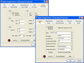 PEERNET Image Printers updated