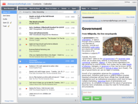 WebMail Pro for PHP updated to 6.3