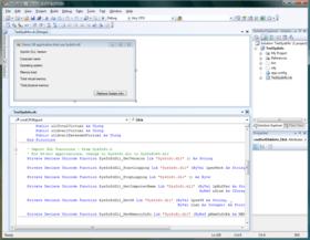 SysInfo DLL SDK updated