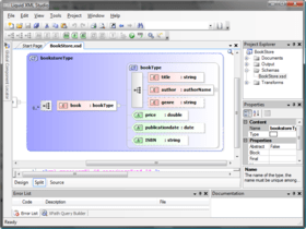 Liquid XML Studio Starter Edition added