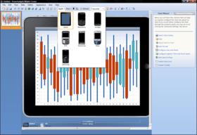 Build enterprise-grade mobile dashboards