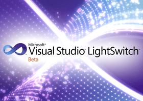 Visual Studio LightSwitch announced