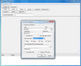 FTPSBlackbox .NET now available