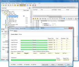 ClearSQL 5.6.1 released