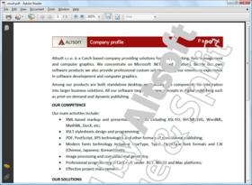 MergeSplit PDF launched