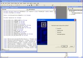 SecureBlackbox ActiveX V8.2.197 now available