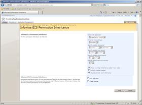 Enterprise Capacity Solution V1.3.0 released