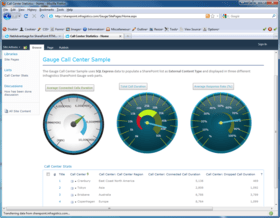 Infragistics NetAdvantage for SharePoint released