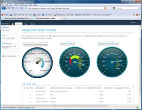 Infragistics NetAdvantage for SharePoint released