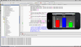 TeeChart.NET Mono for iOS released