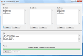 Kellerman .NET Email Validation Library released