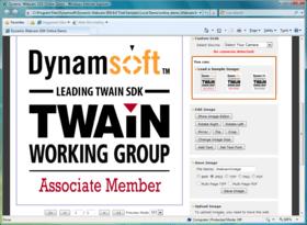 Dynamic Webcam SDK launched